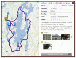 motorcycle-ride-around-bolmen-in-sverige