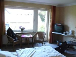 B&B Dannevirke room