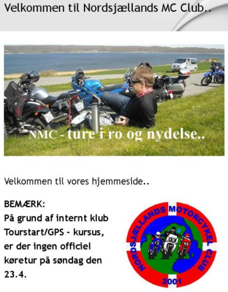 Nordsjællands Motorcykel Club