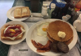 Breakfast at Joeys