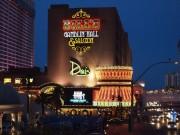 Casion in Las Vegas