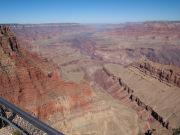 Grand Canyon storslået udsigt
