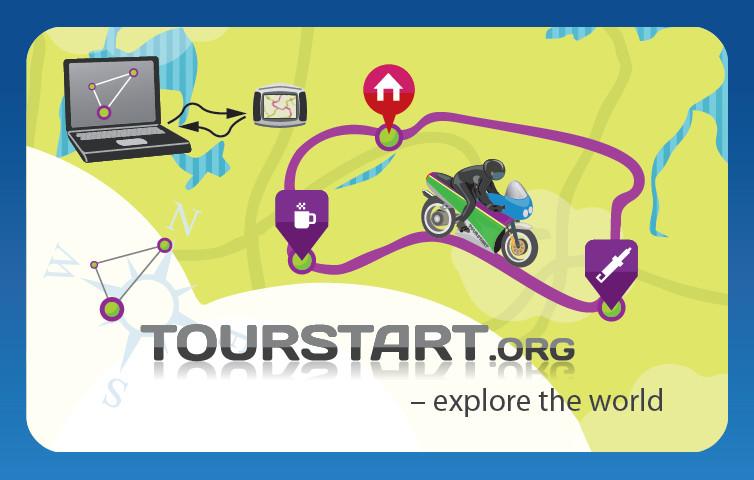 Tour Tour zurueck image