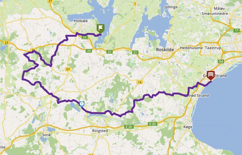 Tour 4_MUNKHOLM - Mosede Havn image