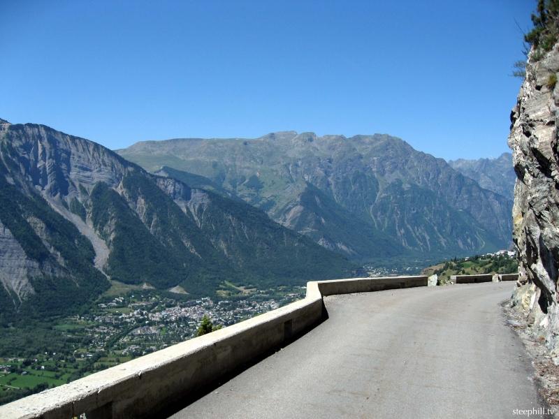 Tour Alpetur del 7 Alpe D'Huez til Kaiserslautern image