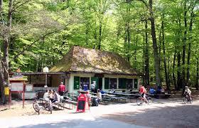 Tour Kirchheim, Stock, Ahlheimer Hütte image