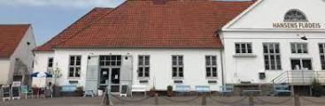 Tour Ballerup - Hansen is mejeri og retur image