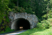 Tour Waynesville to Dillsboro, BRP Pinnacle Ridge image