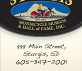 Tour Sturgis Motorcycle Museum and Hall of Fame, Inc. image