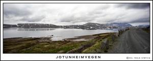 Tour Peer Gyntsvei-Jotunheimvegen-Panoramavegen image