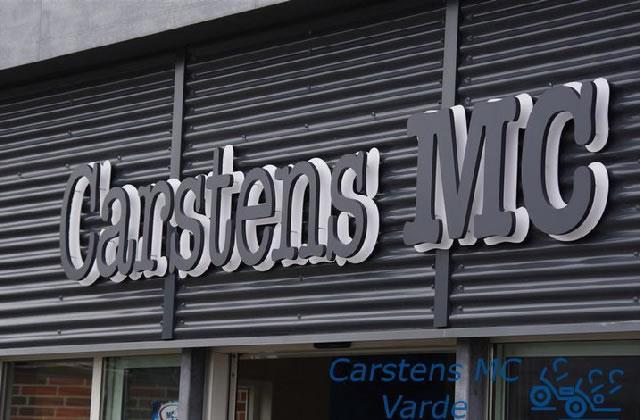 Tour Vejen - Carsten's MC Varde image