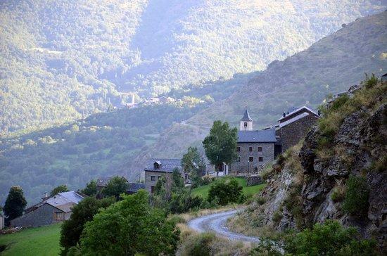 Tour Vall d'Àssua i el Batlliu image