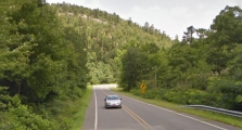 Jack Mountain Road
