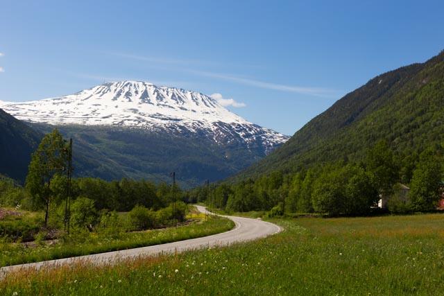 Tour Flott Telemarks tur image