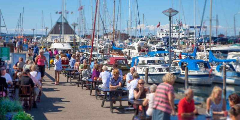Tour SønderborgRibe image