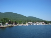 Mass to Lake George