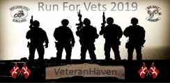 Tour Run For Vets 2019 image
