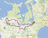 Tour 188_YSR - ROSENGÅRDEN - RO image