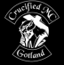 Motorcycle club «Crucified MC»