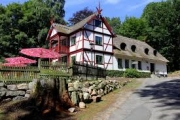 Tour Fr.sundsvej 175 - Villa Gallina/Køge image