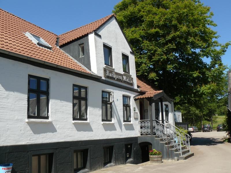 Tour Søby træftur image