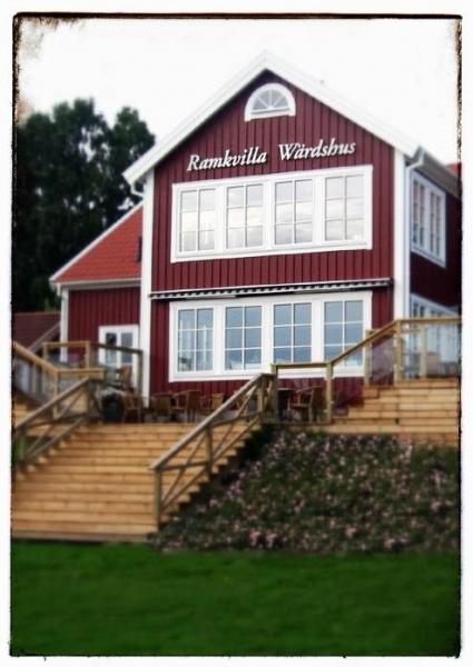 Tour Ålshult - Ramkvilla Wärdshus image