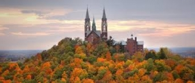 WI Holy Hill Shrine Tour