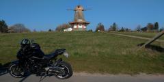 Tour BIF Esrum sø stop ved Fredensborg image
