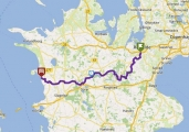 Tour 117_Ro - Mullerup Havn image