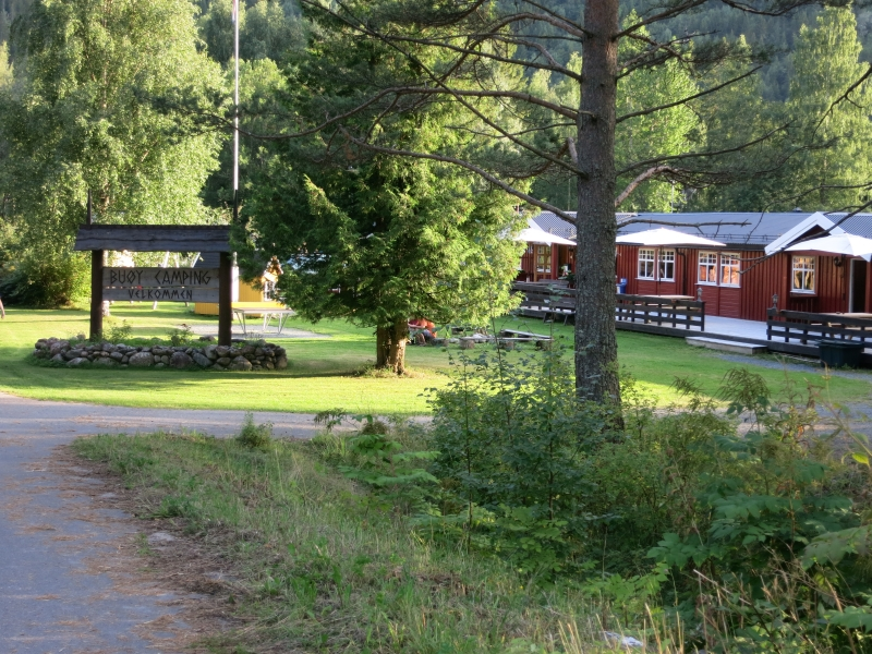 Tour 2 day trip, From sea to mountain, night in Dalen image