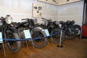 Tour Ирбитский мотоциклетный музей image