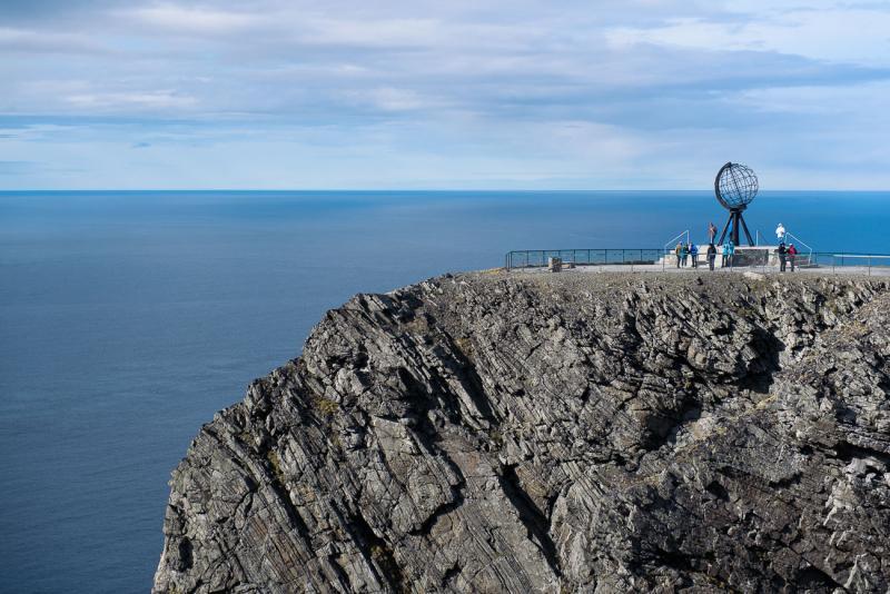 Tour Nordkap 2021 dag 16 image
