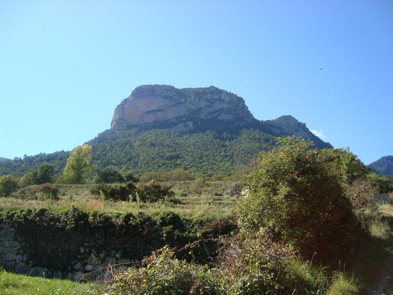 Tour Organyà - Cabo- Guàrdia d'Ares. Catalonia image