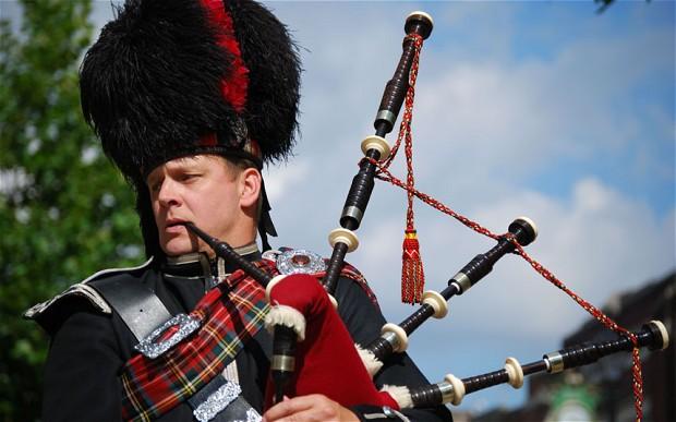 Tour Scotland 2014 image