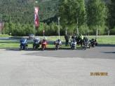 Tour 2013 Hovden - Kristiansand 3. image