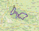 Tour Harzen_2021_6_Dæmninger image