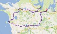 Tour 121_Munkholm - Reersø - Rye image