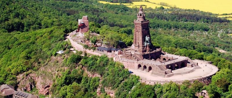 Tour Tur lørdag - Kyffhauser - Harzen 2020 image