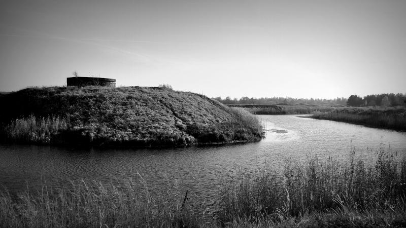 Tour Liepaja south Fort image