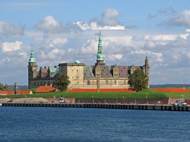 Tour Sjælland rundt image