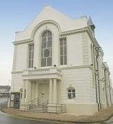 The Ballymoney Museum