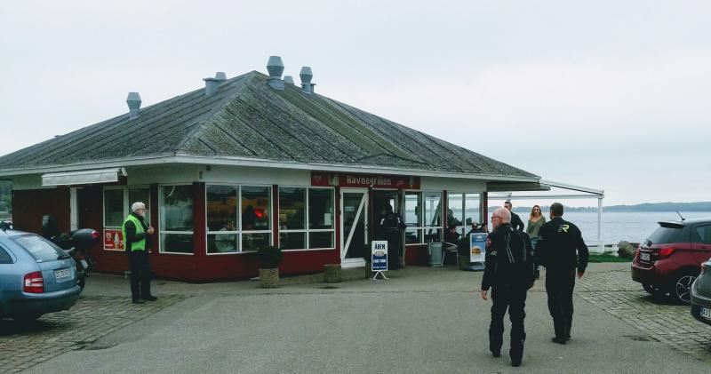 Tour HOLBÆK RUNDT 2021 4 image