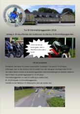 Tour Tur til Himmelbjerggaarden image