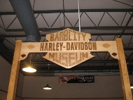 Tour The Barb City Motorcycle Museum image