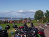 Tour Dalarna Lake Siljan image