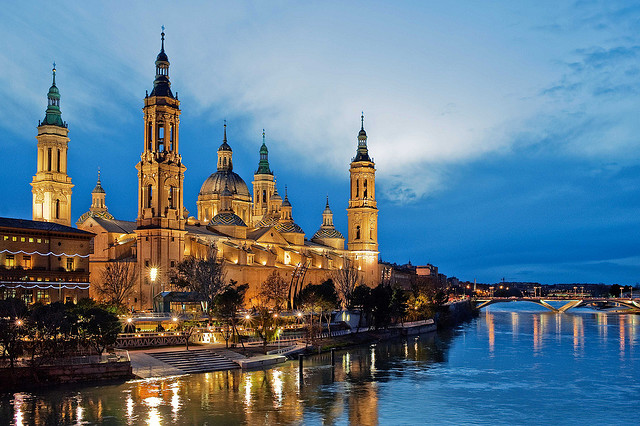 Tour Spain 1 - 2017 image