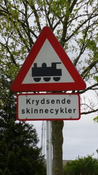 Tour Skinnecyklerne- Berlin, ver 2. image