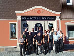 Tour Holstenske Schweiz image