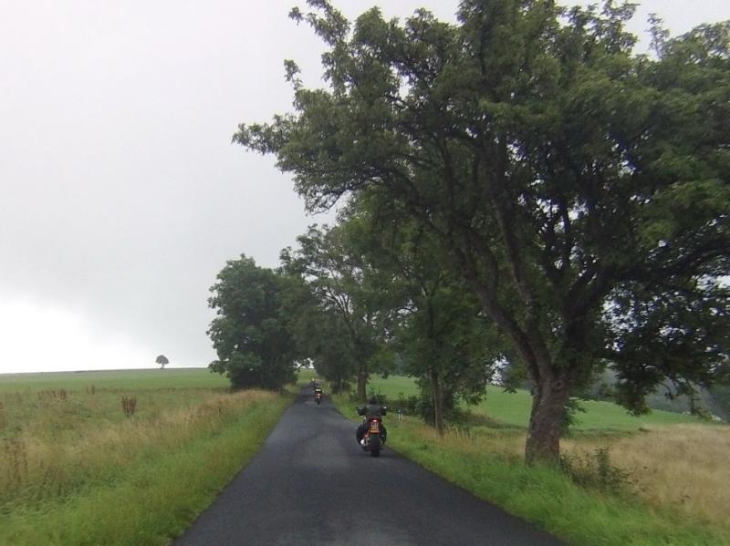 Tour Rhön 2 Tagestour Ostseite m. Thüringer Wald image