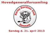 Tour H-DCDK Midts fællestur til Hovedgeneralforsamling image